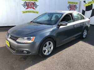 2011 Volkswagen Jetta Comfortline, Automatic, Heated Seats.