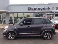 2014 Fiat 500L Trekking SERVING THE AREA SINCE 1957