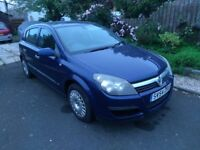 2004 Astra (Automatic) for parts or repair