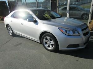 2013 Chevrolet Malibu LOWEST MILEAGE AROUND AND STILL THOUSANDS