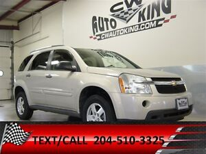 2009 Chevrolet Equinox LS / All Wheel Drive / Financing Availabl