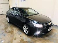 59 plate Chevrolet Cruze 2.0 vcdi in immaculate condition 1 years mot 1 owner full service history