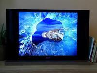 Sony 40 inch LCD TV KDL-40NX723