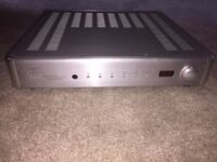 Krell KAV 400XI Integrated Amplifier 2 x 200W with Remote and Box **MINT CONDITION**