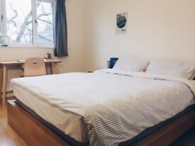 Warm 2 Bedrooms Flat for Short Term Let 11/2 - 28/2 Ideal for City Break Travelling