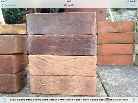 LBC heather bricks