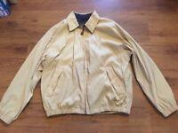 Timberland Jacket - Harrington Style - Size M