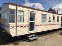 FOR SALE! Willerby Holiday Home.