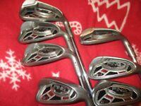 ping g15 golf clubs