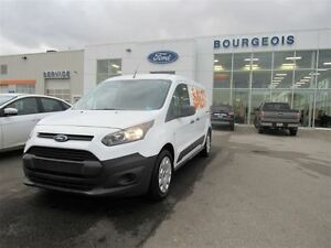 2016 Ford Transit Connect XL 1.6L ECOBOOST NEW 100A