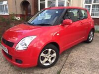 2006 SUZUKI SWIFT 1.3 GL 3 DOOR HATCHBACK QUICKSALE CLEARANCE