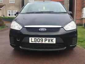 Ford Focus c max 1.6 style td109