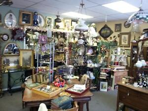 Red Deer Antiques and Collectibles