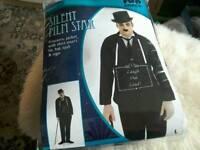 Charlie Chaplin Fancy Dress