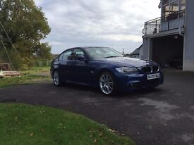BMW 3 Series 320i M-Sport Business Edition