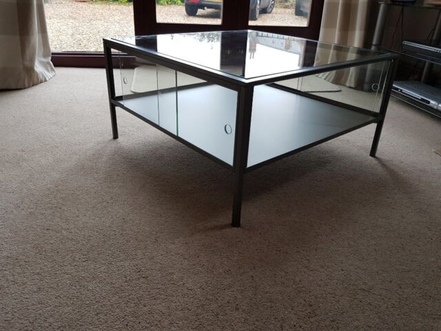 Swell New Ikea Sammanhang Coffee Table In Kings Lynn Norfolk Gumtree Machost Co Dining Chair Design Ideas Machostcouk