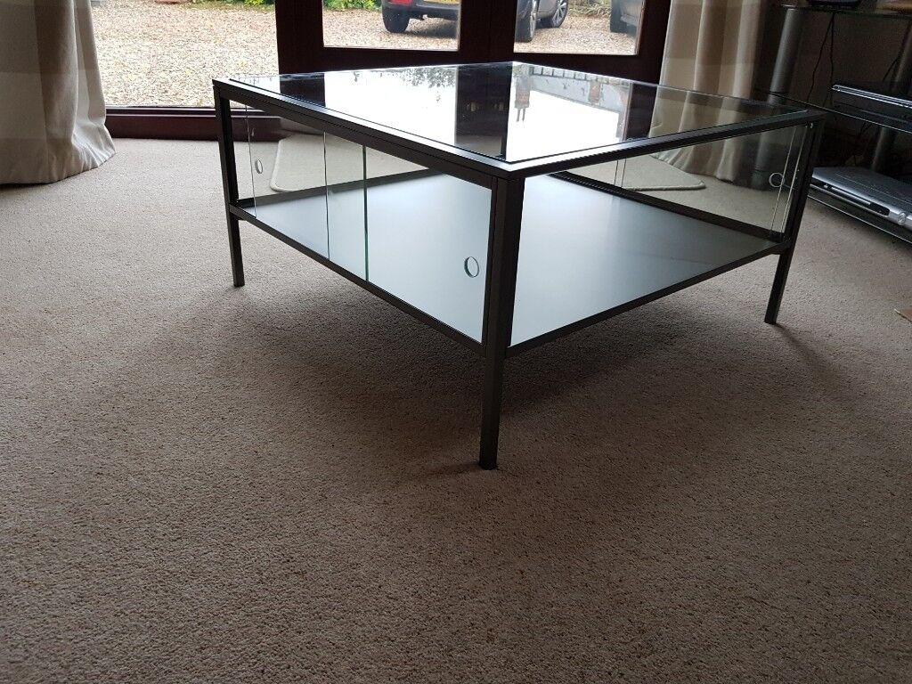 New Ikea Sammanhang Coffee Table In Kings Lynn Norfolk