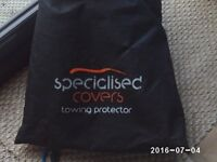 Bailey Olympus/Pegasus Specialised Covers Towing Protector