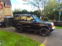 Land Rover Discovery TD5 ES, 194,000 Miles, 7 Seater, MOT, Loads Of EXTRAS