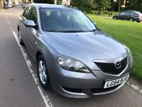 2004 Mazda3 1.6 TS 5dr Full Service History Fully HPI Clear 1 Former Keeper @07541423568@