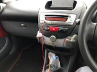 Citroen, C1, Hatchback, 2008, Manual, 998 (cc), 5 doors