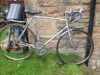 Used Raleigh Sun GT Road Bike