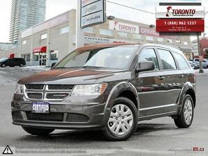 2016 Dodge Journey ***SE***JUST TRADED IN***