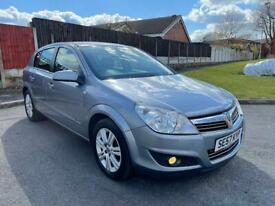 image for Vauxhall Astra 1.6 petrol 2008 | FSH | 2 Keys | 12 Months MOT