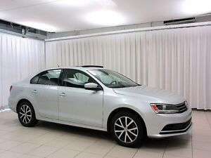 2016 Volkswagen Jetta INCREDIBLE DEAL!! TSI TURBO SEDAN w/ BLUET