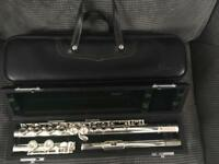 Pearl 501 Flute in great condition
