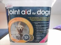 JOINT AID FOR DOGS.