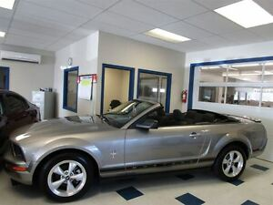 2008 Ford Mustang FULL ÉQUIPE EXTRA PROPRE 95900 KM !