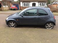 Ford ka 1.6 sport with full spec