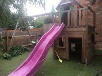 Lovely playground