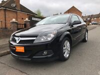 *** Vauxhall Astra 1.8 Design, Full Service History, Stunning Condition***