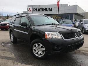 2011 Mitsubishi Endeavor SE All Wheel Drive