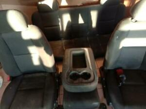 Seats for GMC sierra Pickup. Interior for GMC pickup
