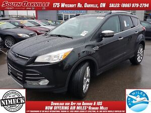 2014 Ford Escape SE | NAVIGATION | CHROME WHEELS | BACKUP CAMERA