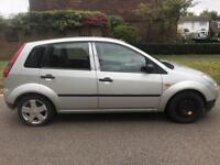 Ford Fiesta spares and repairs