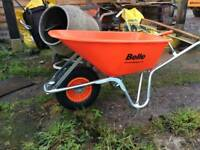 Belle warrior wheelbarrow NEW