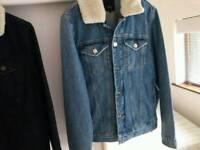 riverisland jean jacket