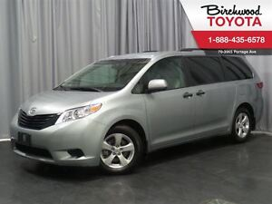 2016 Toyota Sienna 5dr 7-Pass FWD LE