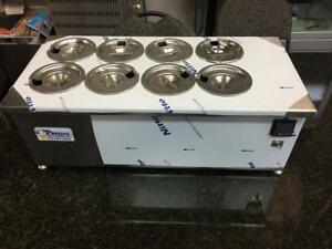 CHOCOLATE DIPPING WARMER EQUIPEMENT REFURBISHED  BRAND : PERFECT