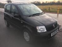 BARGAIN! Fiat panda, full years MOT, only £30 road tax, cheap insurance, ready to go
