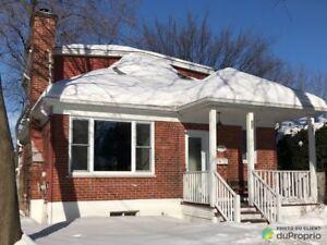 415 000$ - Maison à paliers multiples à vendre à St-Lambert