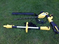 Power Plus Hedge Cutter