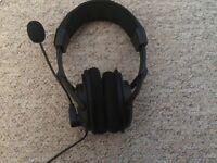 Turtle Beach X12 Headset
