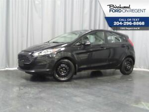 2015 Ford Fiesta SE *Heated Seats/2 Sets of Rims And Tires*