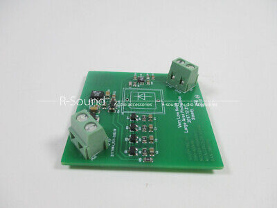 Ultra Low Noise Large Area Photodiode Amplifier Silicon Photovoltaic Amplifier