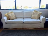 2 Sofas w/ 2nd New Unused Full Set of Covers from Sofa. Com in Original Packaging